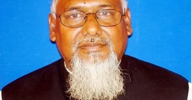 ধর্ম প্রতিমন্ত্রী হচ্ছেন সাংসদ ফরিদুল হক খান।